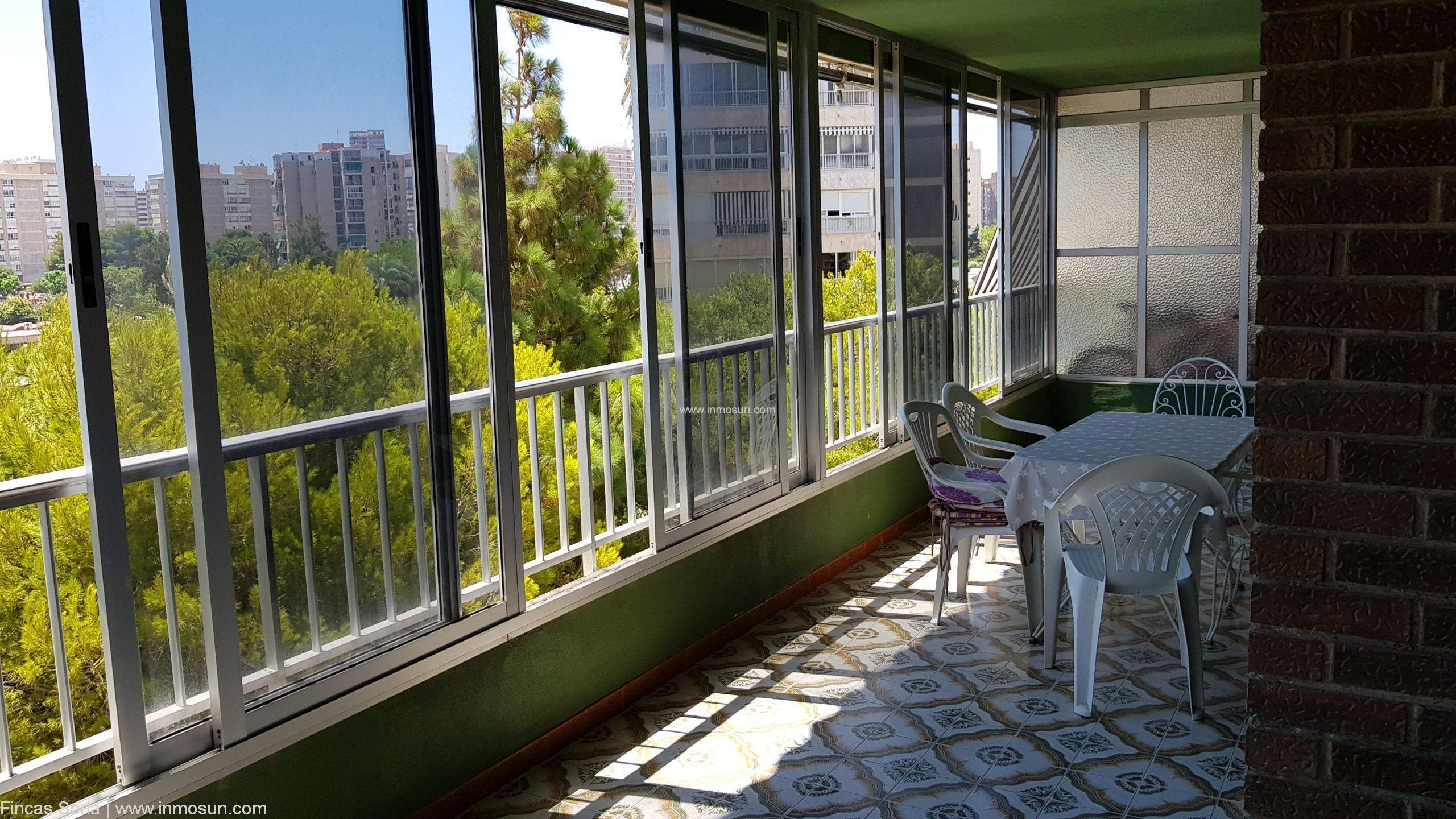 Apartamento Playa de San Juan