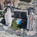 Piso PAU 1 Urbanizacion