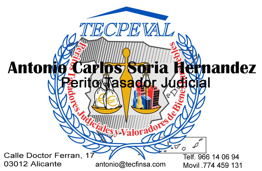 Tasador-Judicial