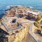 Torre de la Illeta | Baños de la Reina y Náutico de El Campello