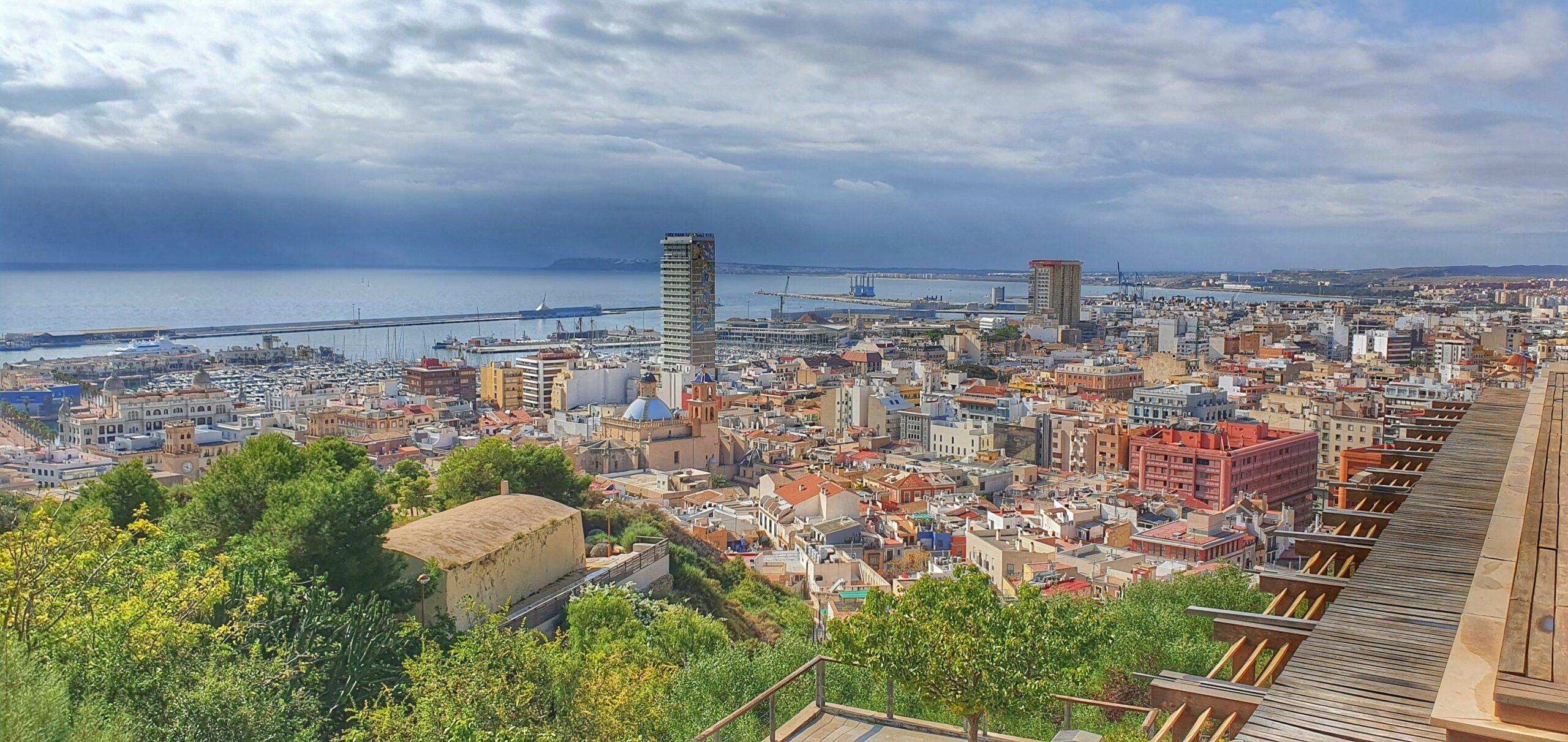 Venta de Fotos de Alicante